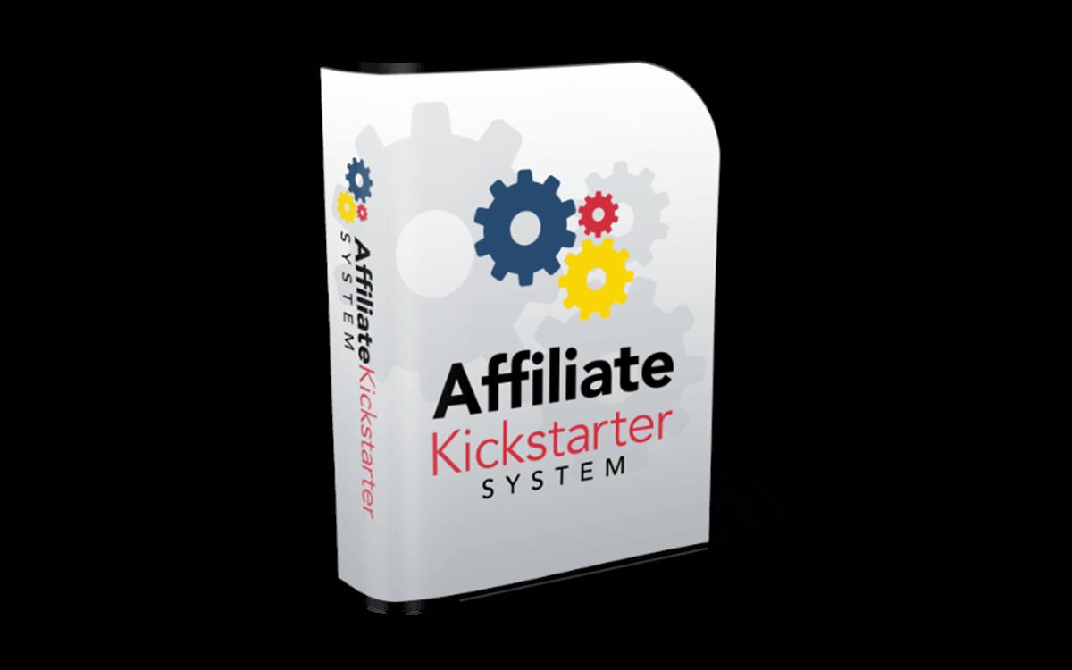 Affiliate Kickstarter System