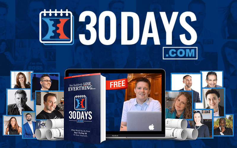 ClickFunnels 30 Day Summit