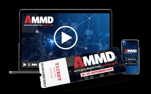 AMMD – Affiliate Marketing Master Days