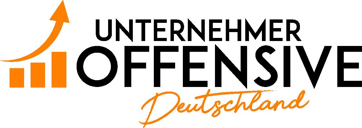 Unternehmer Offensive Deutschland
