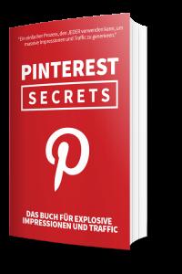 Pinterest Secrets