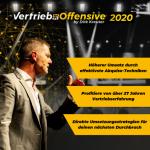 vertriebsoffensive 2020 von dirk kreuter banner