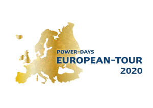 power days 2020 european tour