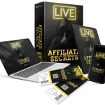 Affiliate Secrets Ralf Schmitz