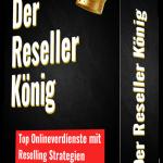 Der Reseller König online kurs