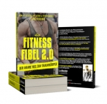 GRATIS BUCH: Die Fitness Fibel 2.0