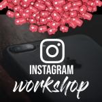 Instagram Workshop von Torben Platzer