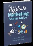 Affiliate Marketing Starter Guide von Ralf Schmitz