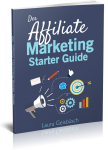 Affiliate Marketing Starter Guide von Ralf Schmitz