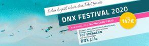 DNX – Digitale Nomaden Festival 2020