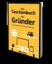 GRATIS BUCH: Das Taschenbuch für Gründer