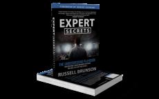GRATIS BUCH: Expert Secrets