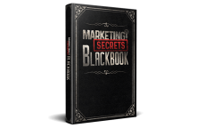 GRATIS BUCH: Marketing Secrets Blackbook