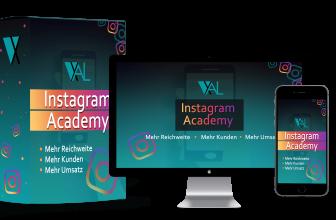 Instagram Academy (inkl. BONUS)