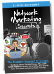 GRATIS BUCH: Network Marketing Secrets