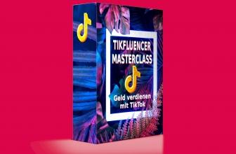 Tikfluencer Masterclass