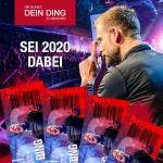 Die Kunst, dein Ding zu machen 2020