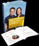 GRATIS BUCH: Das perfekte Coaching Business