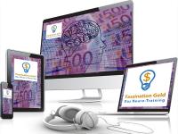 FASZINATION GELD – Neuro-Update für finanzielle Freiheit!