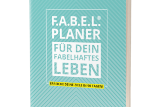 GRATIS BUCH: F.A.B.E.L.® PLANER