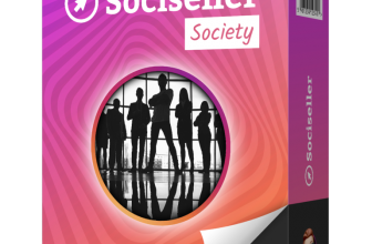 Sociseller Society