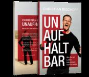 GRATIS BUCH: Unaufhaltbar von Christian Bischoff