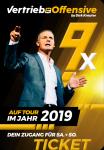 Dirk Kreuters Vertriebsoffensive 2019